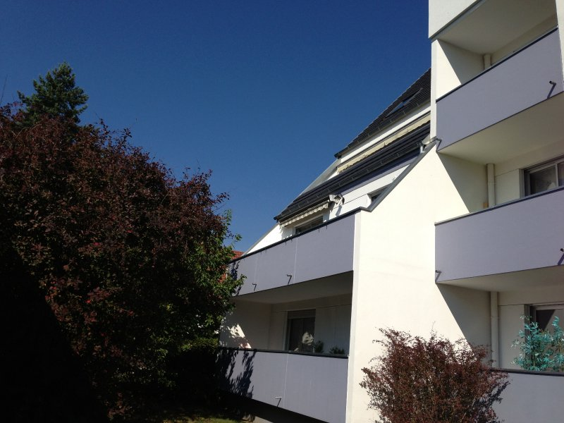 Location Selestat Appartement