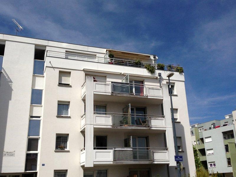 Vente appartement 2 pieces de 52 m2 67600 selestat 793 for Vente de appartement